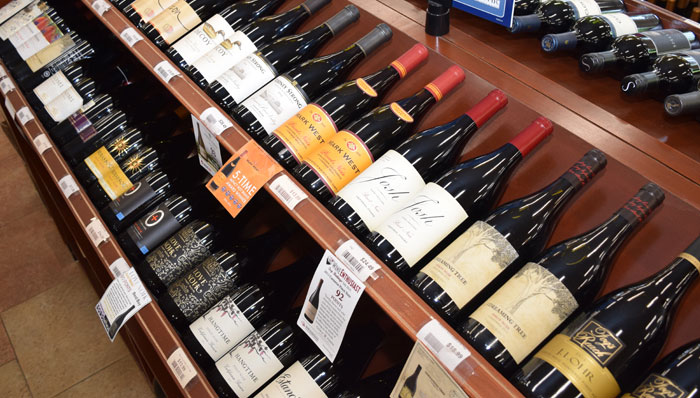 Wines - Farmingdale Liquors, Farmingdale NJ