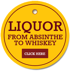 Liquor - Farmingdale Liquors