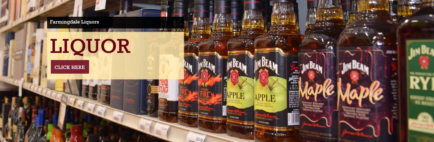 Farmingdale Liquors - Liquors